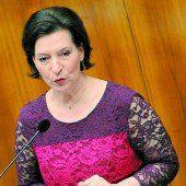 Will Schul-Sparpaket neu schnüren: Heinisch-Hosek. Foto: APA