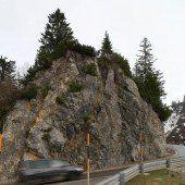 Zehn Millionen für neue Serpentinen am Arlberg