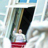 Geliebte von Priestern wollen Papst-Audienz