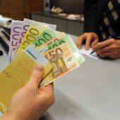 Interesse an Spar- und Anlageformen lässt nach