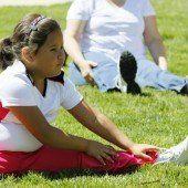 Studie belegt: Kinder  in Europa sind zu dick