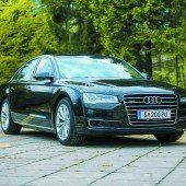 Audi zeigt neues Aggregat