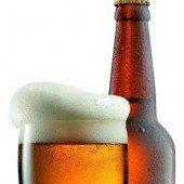 Deutsche trinken 135 Liter Alkohol im Jahr