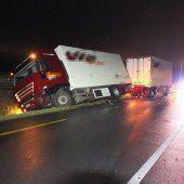 Promilleraser verursachte Unfall mit fünf Verletzten