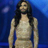 Conchita Wurst unter Favoriten