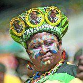 ANC hofft auf Wahlsieg in Südafrika