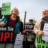 TTIPP und CETA: Ohne Rücksicht auf Verluste