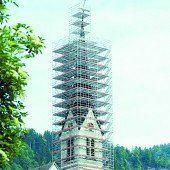 Kennelbachs schiefer Turm