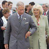 Prinz Charles verglich Wladimir Putin mit Hitler