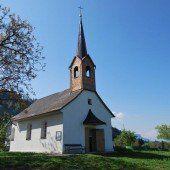 Renovierung der Kapelle Jennen abgeschlossen