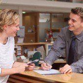 KMU beraten, fördern und richtig finanzieren