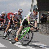 Hrinkow verlässt das Vorarlberger Radteam