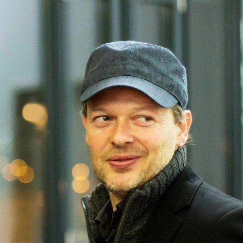 Dr. Michael Schmidt-Salomon ist freischaffender Philosoph und Schriftsteller, Musiker, Vorstandssprecher der Giordano-Bruno-Stiftung und Autor zahlreicher Veröffentlichungen. foto: veranstalter