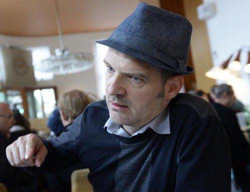 """""""Driftwood"""" ist das erste Album von Wolfgang Muthspiel als Bandleader für das ECM-Label. Er trat damit am Spielboden auf.  FOTO: APA"""