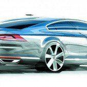 Blick hinter die Kulissen: So wird der neue VW Passat