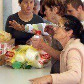 Flut fordert zahllose Opfer: Vorarlberg hilft