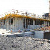 Neue Bauvorschriften lassen auf sich warten