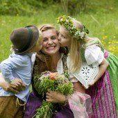 Ein Festtag für die Mütter