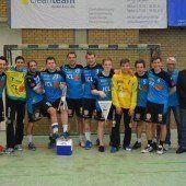 Feldkirch wird Cupsieger