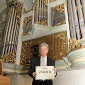 Neue Orgelkonzertreihe