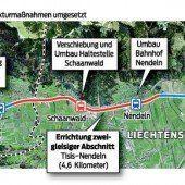 S-Bahn: UVP-Bescheid noch für heuer erwartet