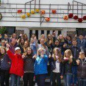 Großer Erfolg für den Kinder- und Jugendchor Pizzicanto bei Musikfestival in Belgien