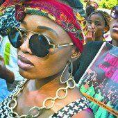 Weltgemeinschaft appelliert: Bringt unsere Mädchen zurück!