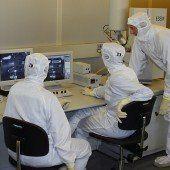 FHV-Forschung erneut im Spitzenfeld