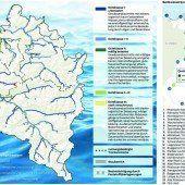 Gewässer-Qualität weiter verbessert