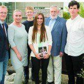 Mit jungen Ideen und viel Wissen zur EU-Wahl am kommenden Sonntag
