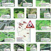 Vorarlbergs Straßen: Millionen im Kampf gegen Schlaglöcher