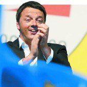 Europas neuer Politstar kommt aus Italien