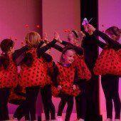 Eindrucksvolle Demonstration von Tanzkultur in Vorarlberg