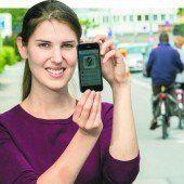 Mit der Bürgerforum-App werden alle Probleme rasch gelöst