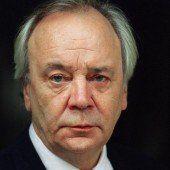 Jürgen Becker bekommt den Büchner-Preis