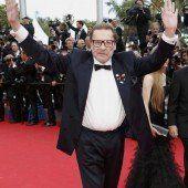 Dandy und Exzentriker: Helmut Berger wird 70