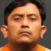 Kidnapper hielt Frau zehn Jahre gefangen