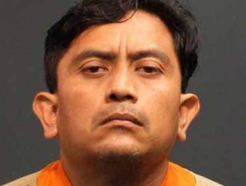 Isidro Garcia hat die damals 15-Jährige entführt.  Foto: Reuters