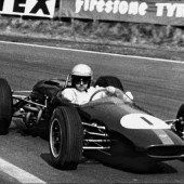 Formel 1 trauert um Sir Jack Brabham