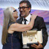 Der Sieger von Cannes kritisiert die Politik in der Türkei