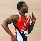 Kampfansage von Justin Gatlin an Usain Bolt