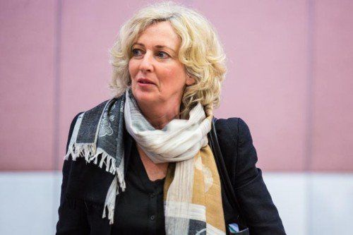 Wird als LT-Vizepräsidentin gehandelt: Katharina Wiesflecker.