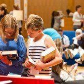 VN-Kinder- und Jugendbuchmesse vom 24. bis 26. Juni