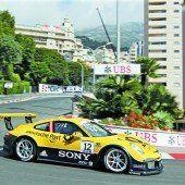 Porsche-Supercup ist in österreichischer Hand