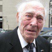 90-jähriger Drogenkurier muss in Haft