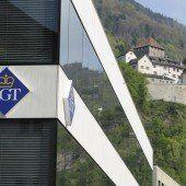 Liechtenstein: Wirtschaft erholt sich