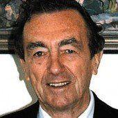 Seniorchef Lothar Haberkorn gestorben