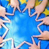 Denkt dran: Europa sind wir alle