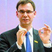 Wallner: Nun fangen die NEOS an, dem Land Vorarlberg zu schaden