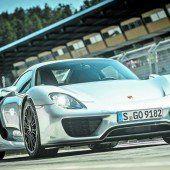 Wie Porsche 918 Träume erfüllen will